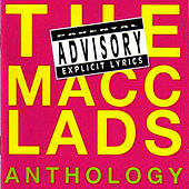 The Macc Lads Anthology by The Macc Lads