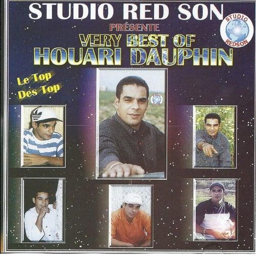Very Best Of by Houari Dauphin