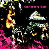 Glastonbury Fayre by Various Artists