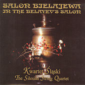 In the Belyaev's salon by The Silesian String Quartet