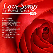 Love Songs By French Divas Vol 1 by Various Artists