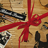 Black Snow - The Completely Different Xmas Compilation by Various Artists