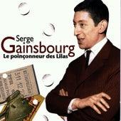 Le polnconneur des Lilas by Serge Gainsbourg
