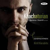 Khachaturian: Spartacus & Gayaneh by Bournemouth Symphony Orchestra