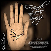 French Love Songs - Vol 2 by Various Artists