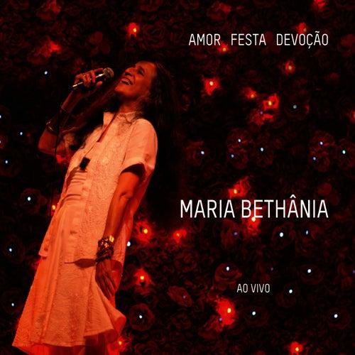 Amor Festa Devocao by Maria Bethânia