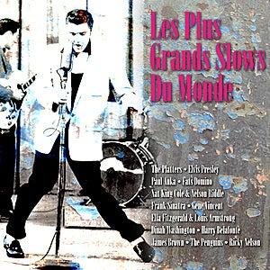 Les Plus Grands Slows Du Monde by Various Artists
