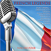 French Legends Vol 4 by Various Artists
