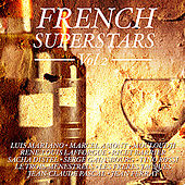 French Superstars Vol 2 by Various Artists