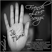 French Love Songs - Vol 1 by Various Artists
