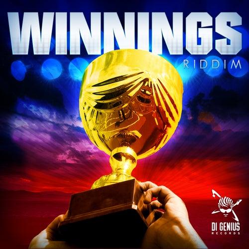 Winnings Riddim by Various Artists