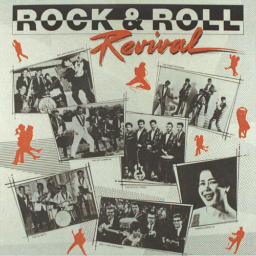 Rock & Roll Revival by Various Artists