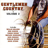 Gentlemen of Country Vol 2 by Various Artists