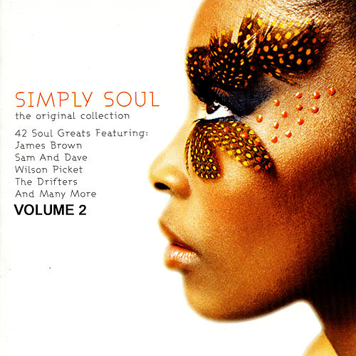 Simply Soul Volume 2 by Various Artists