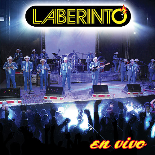 En Vivo by Laberinto
