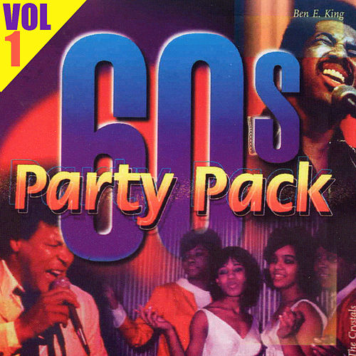 60s Party Pack Volume 1 by Various Artists