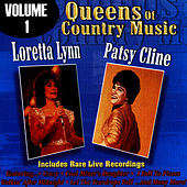 Queens Of Country Music Volume 1 by Loretta Lynn