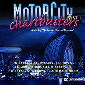 Motorcity Chartbusters Part 1 by Various Artists