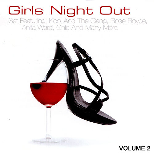 Girls Night Out Volume 2 by Various Artists