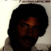 Live At The Royal Albert Hall by Engelbert Humperdinck
