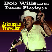 Arkansas Traveller by Bob Wills & His Texas Playboys