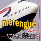 Volando Alto by Merengue 2011