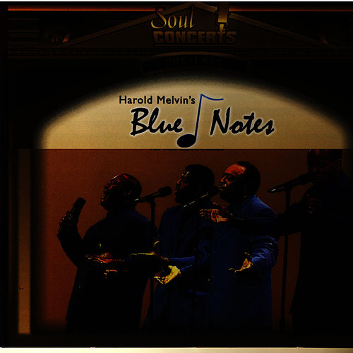 Live From Chicago by Harold Melvin and The Blue Notes