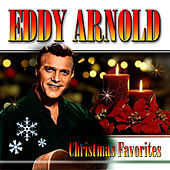 Christmas Favorites by Eddy Arnold