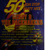 50 Non Stop Party Hits by Gerry