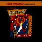 Cirque Surreal by Rick Wakeman
