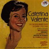 Caterina Valente. Sus 50 Grandes Éxitos En Español (1956-1960) by Caterina Valente