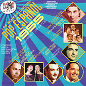 Los Números Uno Del Pop Español 1955 by Various Artists
