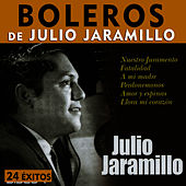 Boleros de Julio Jaramillo by Julio Jaramillo