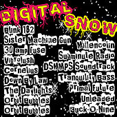 Digital Snow (Music Motion Picture Show) von Various Artists