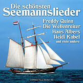 AHOI! Die schonsten Seemannslieder by Various Artists