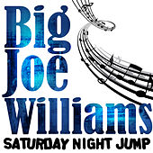 Saturday Night Jump by Big Joe Williams