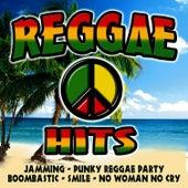 Reggae Hits by Reggae Beat
