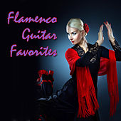 Flamenco Guitar Favorites by Various Artists