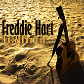 Hank Williams Guitar by Freddie Hart