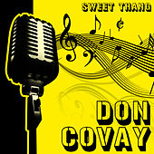 Sweet Thang by Don Covay