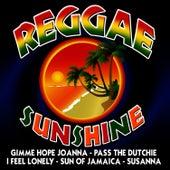 Reggae Sunshine by Reggae Beat