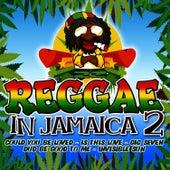 Reggae In Jamaica 2 by Reggae Beat