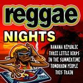 Reggae Nights by Reggae Beat