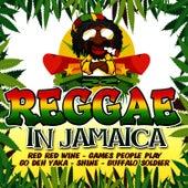 Reggae in Jamaica by Reggae Beat