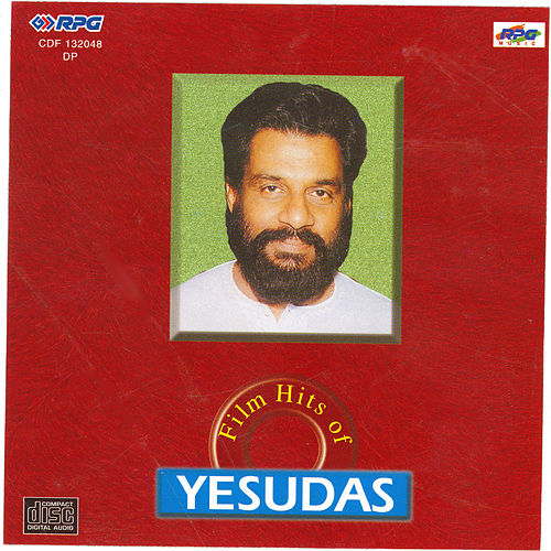 Yesudas :Hindi Film Hits by Various Artists