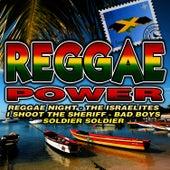 Reggae Power by Reggae Beat