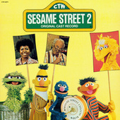 Sesame Street: Sesame Street 2 Original Cast Record, Vol. 1 by Various Artists