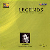 Devanand - Legends Vol 2 by Various Artists