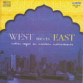 West Meets East ( Compilation ) by Various Artists