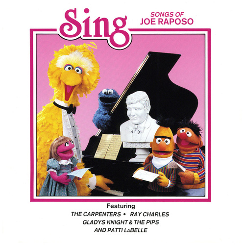 Sesame Street: Sing: Songs of Joe Raposo, Vol. 2 by Various Artists